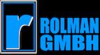 Logo von Rolman Bau  GmbH