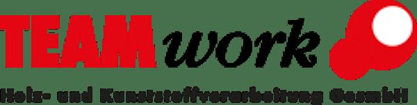 Logo von TEAMwork Holz- und Kunststoffverarbeitung GesmbH