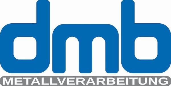 Logo von DMB Metallverarbeitung GmbH