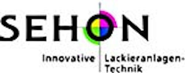Logo von Sehon innovative Lackieranlagen GmbH