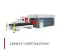 Laserschneidmaschinen