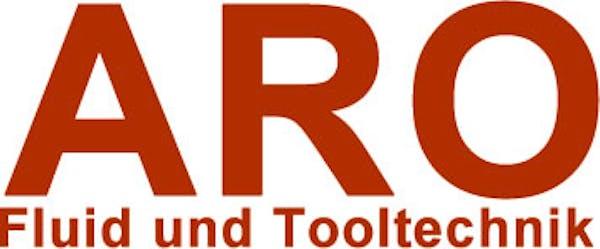 Logo von Aro Fluid und Tooltechnik GmbH