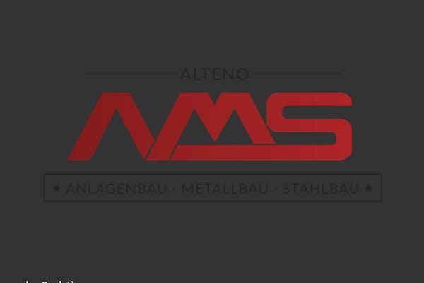Logo von AMS Alteno UG (haftungsbeschränkt)