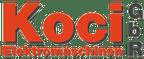 Logo von KOCI Elektromaschinen GbR