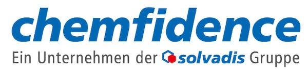 Logo von chemfidence services gmbh