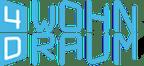 Logo von 4D Wohnraum GmbH