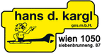 Logo von Hans Dietmar Kargl