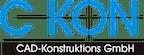Logo von C-kon Cad Konstruktions GmbH