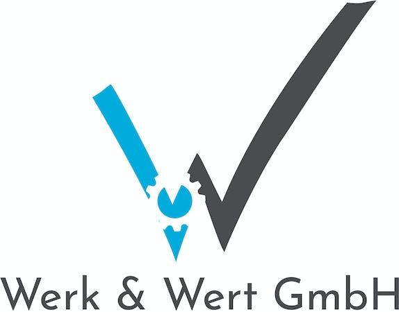 Logo von Werk&Wert GmbH