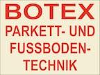 Logo von Botex Fussbodentechnik