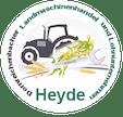 Logo von Dornreichenbacher Landmaschinenhandel Heyde OHG