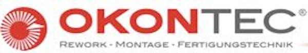 Logo von OKONTEC Dieter Okon