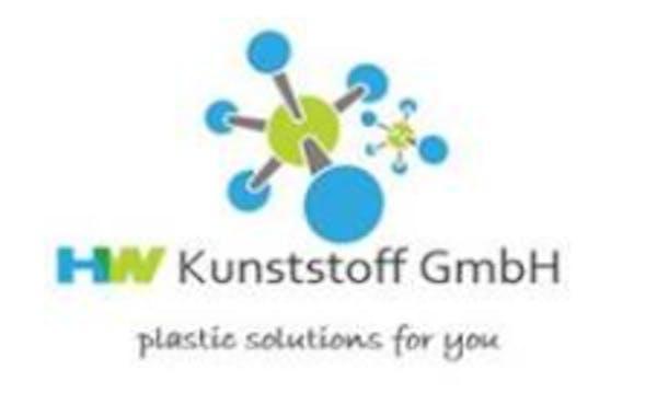 Logo von HW Kunststoff GmbH