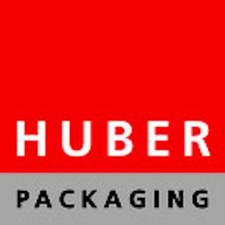 Logo von HUBER Packaging Group GmbH