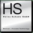 Logo von Heinz Schade  GmbH