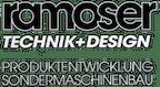 Logo von Technik + Design Ramoser Inh. Christian Ramoser