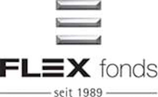 Logo von FLEX Fonds Capital AG