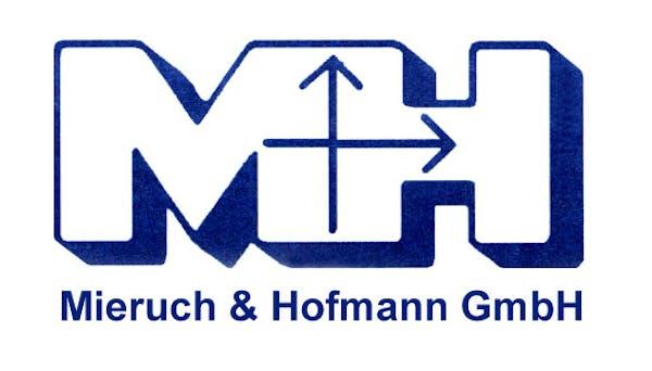 Logo von Mieruch & Hofmann GmbH
