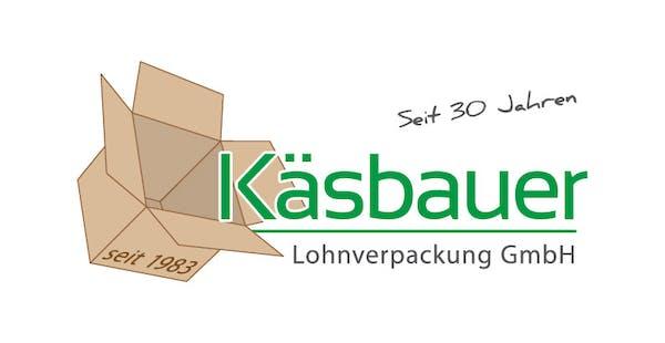 Logo von FRANZ KÄSBAUER LOHNVERPACKUNG GmbH
