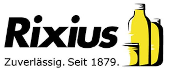 Logo von Rixius AG
