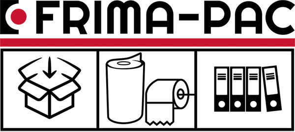 Logo von FRIMA-PAC AG
