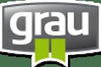 Logo von grau GmbH