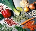Trockengemüse & Küchenkräuter