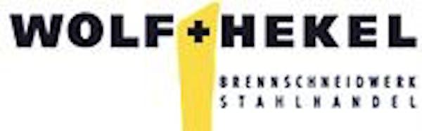 Logo von Wolf + Hekel GmbH & Co KG