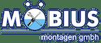 Logo von Möbius Montagen GmbH