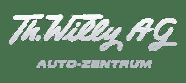 Logo von Th. Willy AG Auto-Zentrum, Schlieren