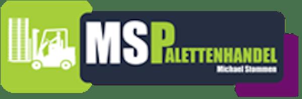 Logo von MS Palettenhandel