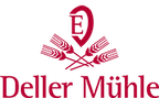 Logo von Deller-Mühle KG