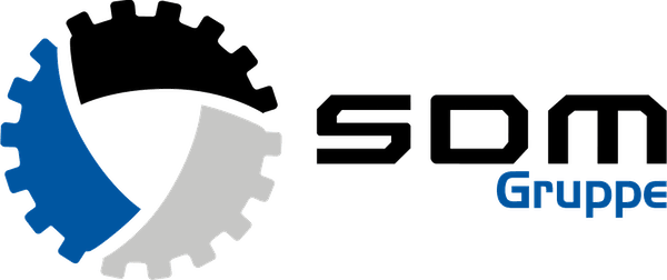 Logo von SDM Engineering GmbH