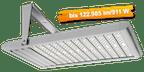 LED-Hochleistungsstrahler