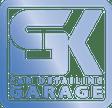 Logo von SGK Garage