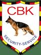 Logo von CBK-SECURITY-SERVICE