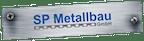 Logo von SP Metallbau GmbH