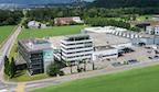 Stammwerk in Seon / Schweiz