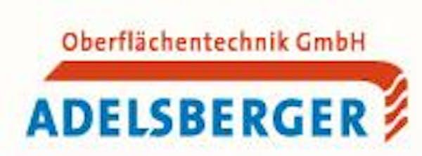 Logo von Adelsberger Oberflächentechnik GmbH