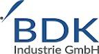 Logo von BDK Industrie GmbH