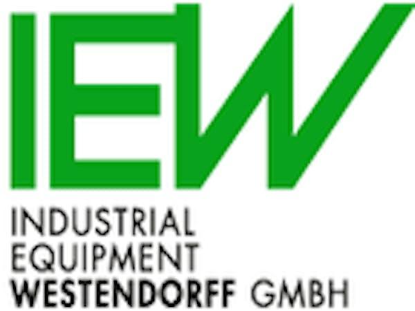 Logo von IEW Industrial Equipment Westendorff GmbH