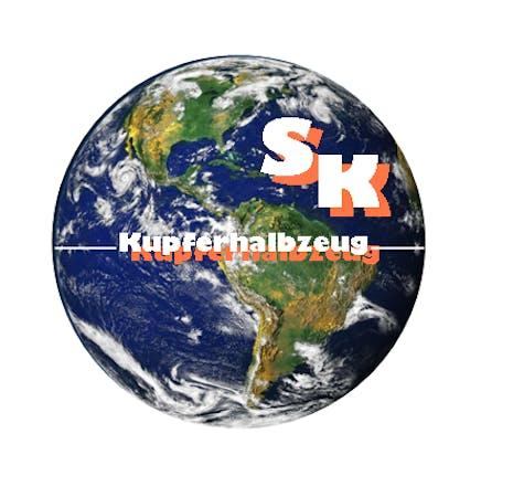 Logo von SK Kupferhalbzeug-Vertriebs-GmbH