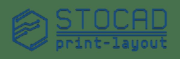Logo von STOCAD print-Layout GmbH & Co KG
