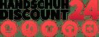 Logo von Handschuhdiscount24 GmbH