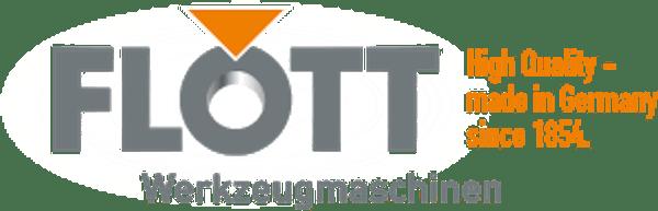 Logo von Arnz FLOTT GmbH Werkzeugmaschinen