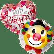 Personalisierte Ballons