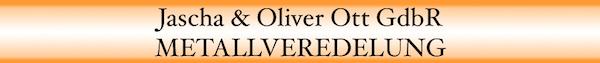 Logo von Jascha Ott und Oliver Ott