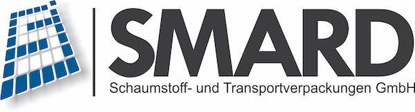 Logo von SMARD GmbH, Schaumstoff- und Transportverpackungen