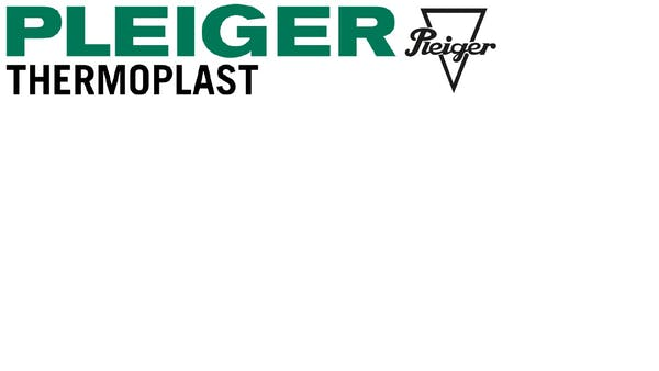 Logo von Pleiger Thermoplast GmbH & Co KG