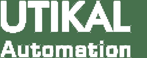Logo von UTIKAL AUTOMATION GMBH & CO. KG